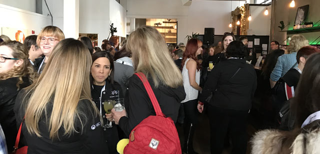 women in gaming - GDC